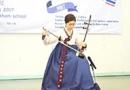 แลกเปลี่ยนวัฒนธรรมเกาหลี